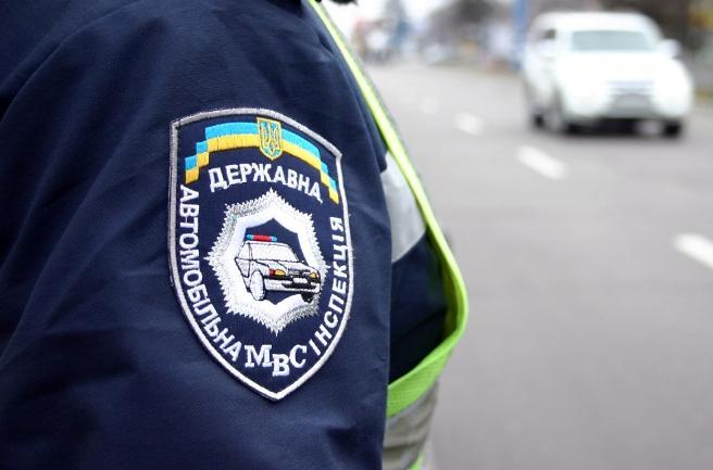 Запорожские водители игнорируют пешеходные переходы