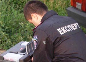 Дома у погибшего энергодарца нашли боеприпасы
