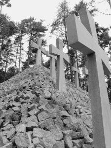 Сегодня в Украине День памяти жертв политических репрессий
