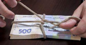 Три года с конфискацией за три тысячи гривен грозит чиновнику