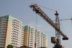 В Запорожской области некому заниматься реализацией строительных объектов