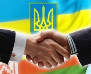 Украина и Беларусь расширят экономическое сотрудничество