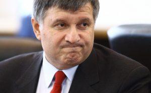 В Верховной раде начали собирать подписи за отставку министра МВД Авакова