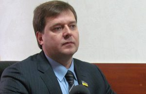 Запорожский нардеп Балицкий определился со своей политической ориентацией