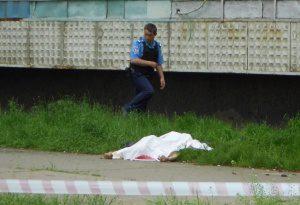 В отношении погибшего в Энергодаре военного было открыто уголовное производство