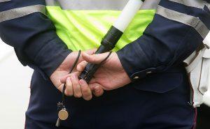 Два года понадобилось прокуратуре, чтобы посадить сотрудников запорожской ГАИ