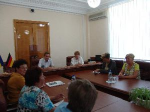 Немецкие «Друзья Запорожья» вложили в помощь городу-побратиму 703 тыс. евро