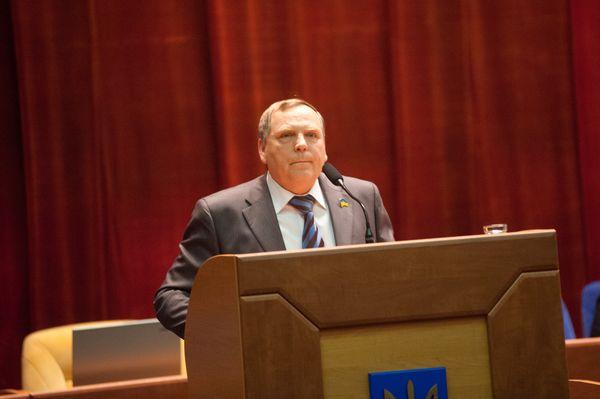 Запорожский облсовет пожалуется на своего депутата в прокуратуру