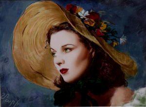 Красоту жизни дарит запорожцам художница с особыми потребностями