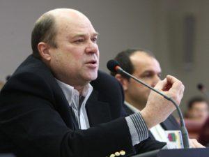 Запорожский депутат: принятый сегодня  закон избавляет народ от коммунального рабства