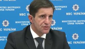 Зорян Шкиряк подал в отставку