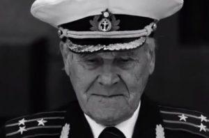 Запорожского ветерана Ивана Залужного приветствовали  в Верховной Раде  стоя и аплодисментами