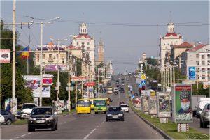 Запорожские активистки обвинили членов исполкома в разбазаривании жилого фонда города