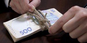 Блеск и нищета запорожских чиновников: рейтинг доходности местной власти