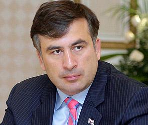 Геращенко верит в победу над коррупцией в Одессе Михаилом Саакашвили
