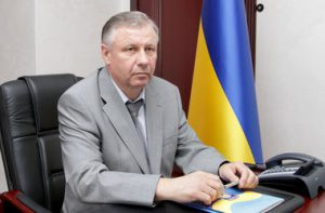 Чеботарь, который хотел перевода начальника запорожской милиции Виктора Ольховского, подал в отставку