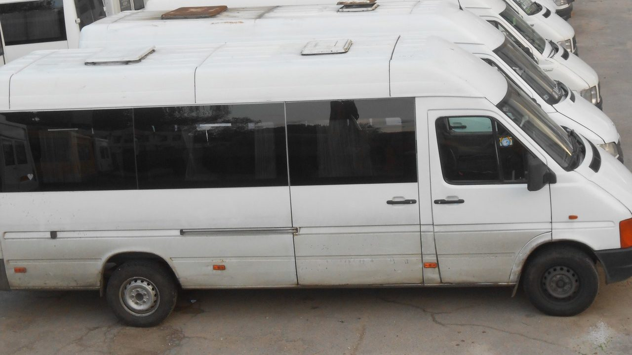 В Запорожье заменят перевозчика на двух пассажирских маршрутах