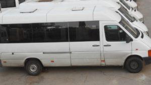 В Запорожье заработает новый автобусный маршрут до Верхней Хортицы