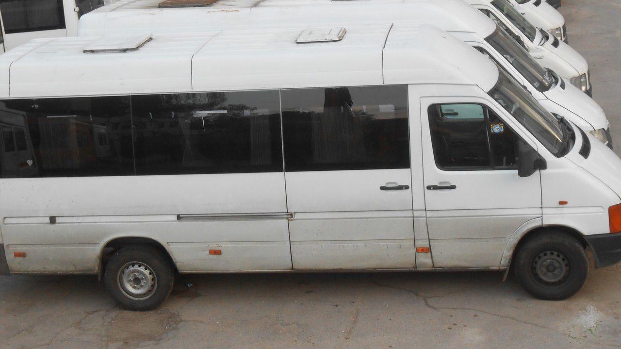 У Запоріжжі запрацює новий автобусний маршрут до Верхньої Хортиці