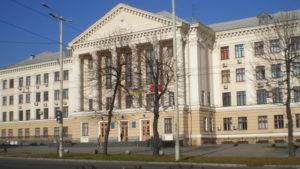 В запорожской мэрии презентовали проект бюджета на 2020-й год