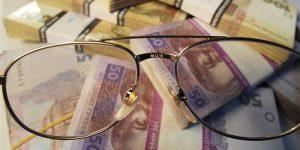 Майские пенсии профинансированы на 84%