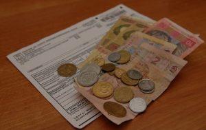 После  повышения тарифов ЖКХ запорожцы стремительно начали наращивать долги