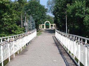 Запорожцев зовут в городской парк бороться с насилием