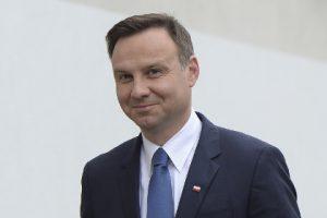 В Польше президентские выборы выиграл Анджей Дуда