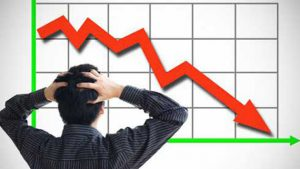 Экономика Украины падает быстрее, чем планировалось