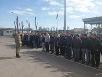 Запорожцев научат партизанить и воевать