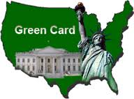 В прошлом году 21 запорожец уехал жить в США по Грин-Карте