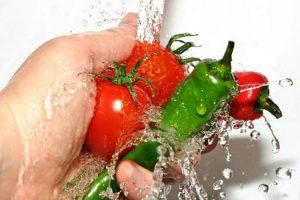 Запорожская СЭС: вероятность отравлений возрастает летом