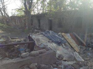 В Запорожье на месте концлагеря для польских военных предлагают построить мемориальный комплекс