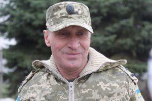 За время проведения АТО на Донбассе погибло 77 запорожских военнослужащих