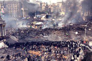 Кабмин выделил 730 тыс. грн. на помощь пострадавшим на Майдане