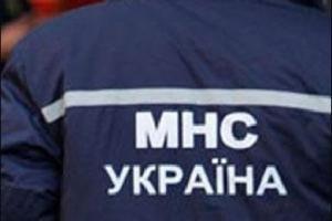 Спасатели вызволили водителя из плена «копейки»