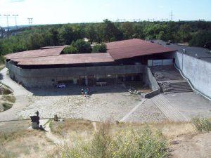 Музей истории запорожского казачества на Хортице закрывается со 2 июня
