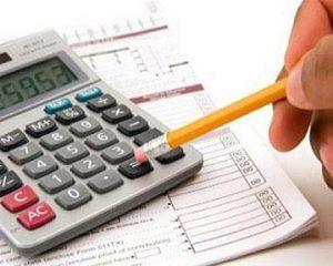 Запорожские предприниматели попались на крупной налоговой афере