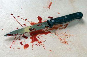 В сети появилось видео момента кровавого убийства в Запорожье - ВИДЕО