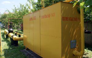 В «Запорожгазе» предрекают возможность снижения безопасности поставок топлива