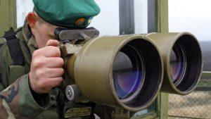 В Запорожской области построят семь башен наблюдения на 69 миллионов гривен