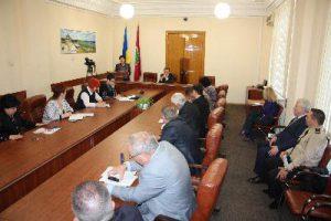 В Запорожье переселенцы с начала года получили адресной помощи более 30 млн. грн.