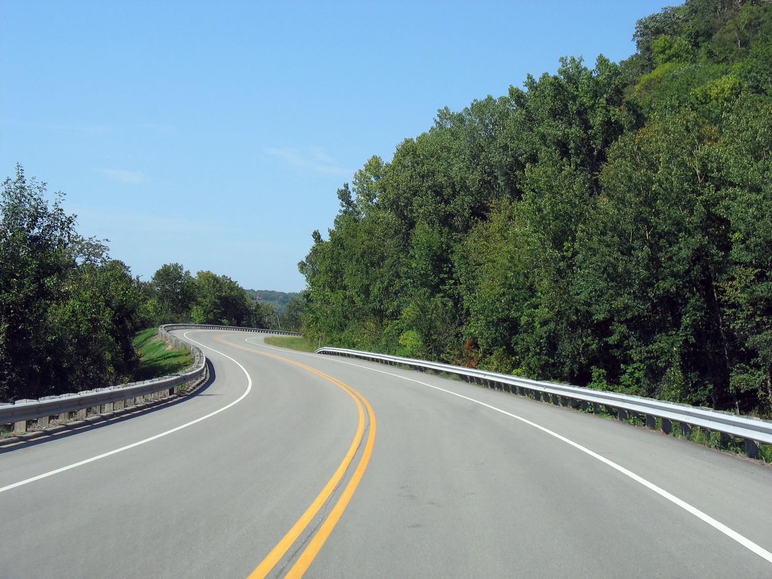 У области есть транспортный потенциал, но нет денег на его развитие