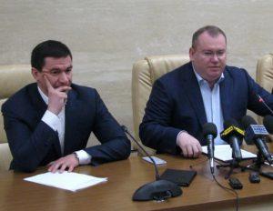 Резниченко и Самардак  в топе самых богатых руководителей регионов