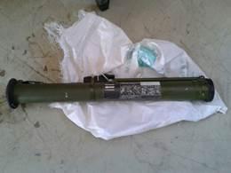 Под Киевом  задержаны представители Правого сектора с арсеналом оружия