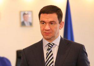 Запорожский губернатор рассказал ветеранам, как заполнить документы на субсидии