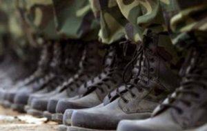 В Запорожье весенняя призывная кампания в армию настигла социальные сети