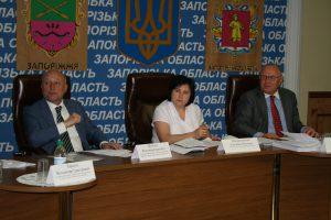 Запорожских чиновников обвиняют в срыве строительства бюджетных объектов