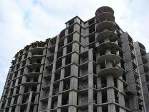 Государство не профинансировало для запорожцев ни одного квадратного метра жилья