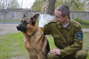 Запорожских пограничников и нацгвардейцев обучили тактической медицине